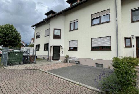 Maisonette-Wohnung mit Wohlfühlfaktor in Leimen